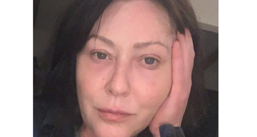 Shannen Doherty bez šminke: Dosta mi je toksičnog standarda ljepote