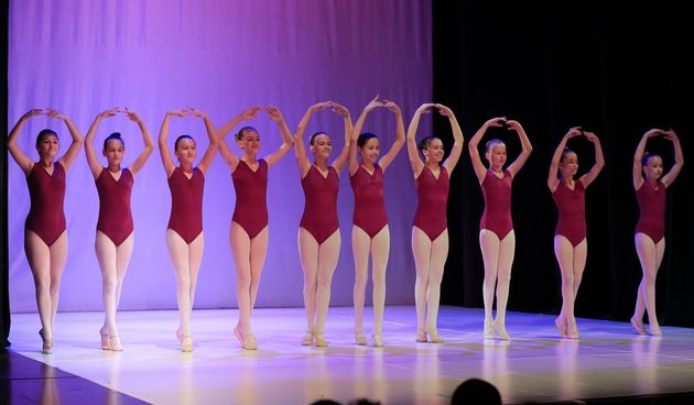 balet dječje kazalište