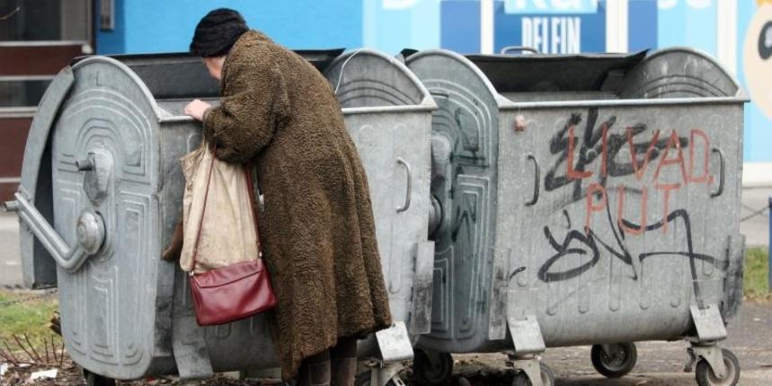 O kakvoj socijalnoj pravdi govorimo dok petina stanovnika Hrvatske živi u siromaštvu?