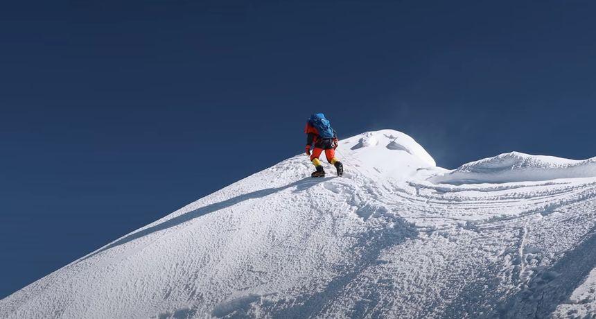 Svjetski rekorder: Ima 51 godinu i na Mount Everest popeo se 25. put