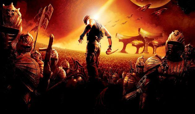 Riddickove kronike
