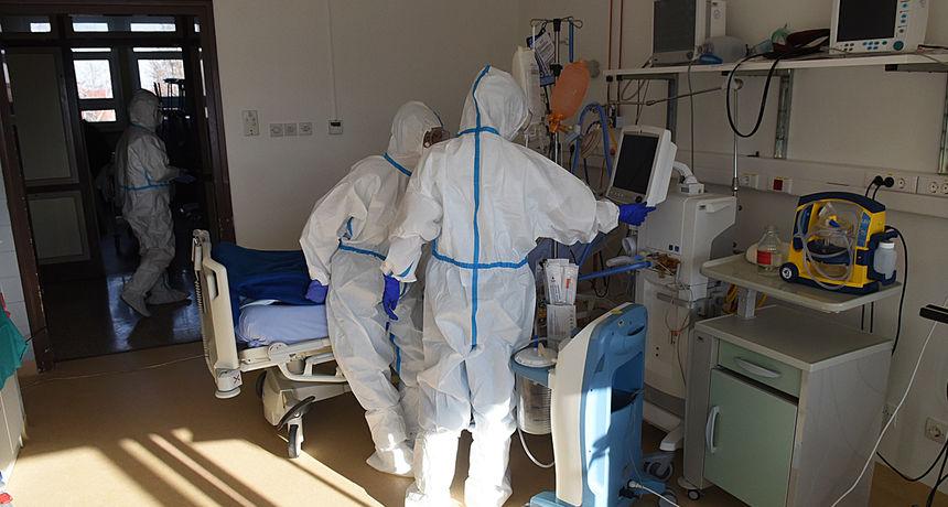 VIDEO: Ekipa RTL-a u karlovačkoj Općoj bolnici: Postoji bitna razlika između onog drugog vala i ovoga