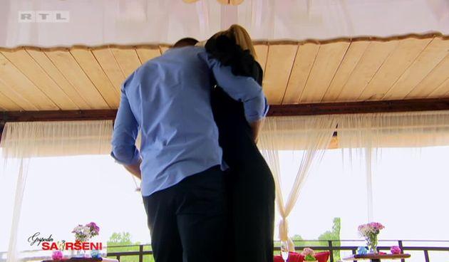 Mihaela i Mijo zaplesali pa se poljubili (thumbnail)