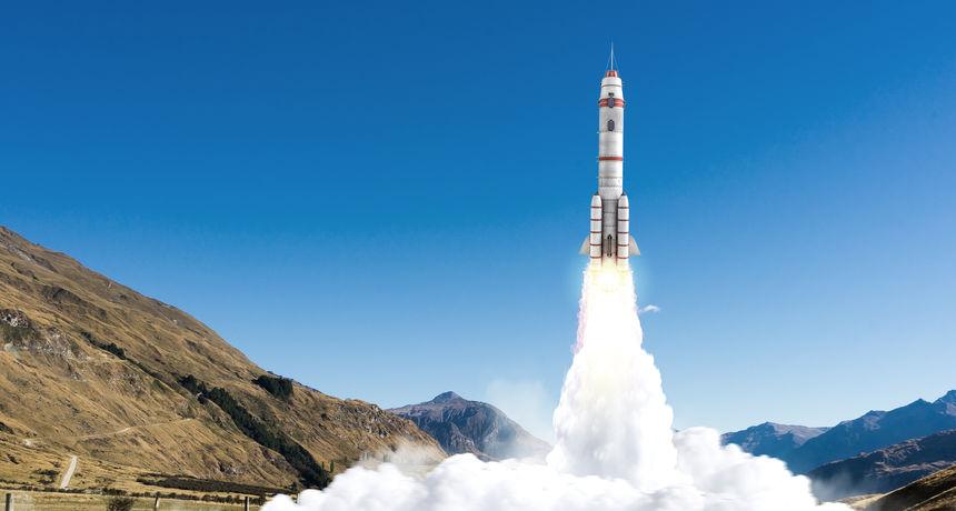 Kinezi pronašli odbjeglu raketu: Ostaci rakete Dugi marš 5B pali u Indijski ocean