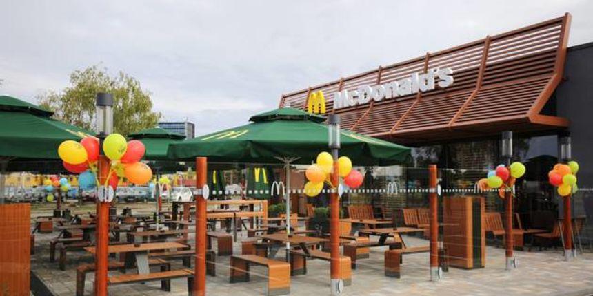 U osječkoj Retfali počela gradnja novog McDonald's restorana