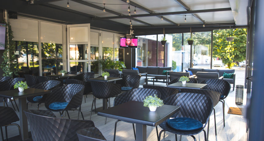 Caffe bar La vie - novo mjesto za opuštanje u Osijeku