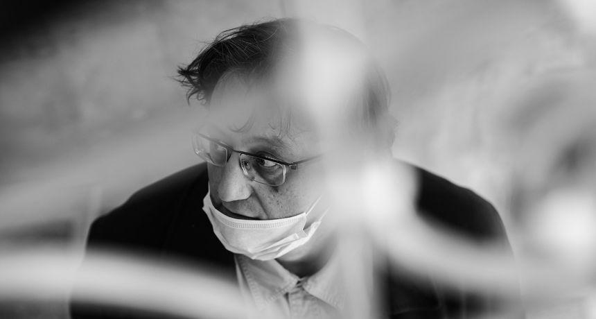 Iznenada preminuo ugledni hrvatski psihijatar, književnik i kolumnist Robert Torre