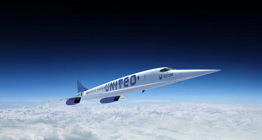 Američka kompanija planira proizvesti 15 supersoničnih putničkih aviona do 2029. godine! Ipak, postoje dva velika razloga za zabrinutost