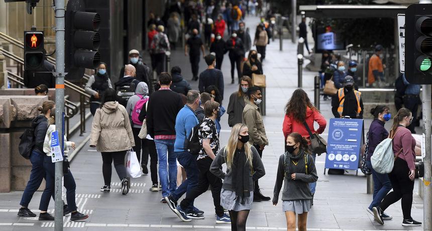 Raste broj zaraženih: Australija vraća stroge mjere. Gradovi u lockdownu, obavezne maske...