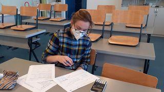 Učenica Mila Maretić iz VI. osnovne škole državna je prvakinja iz kemije