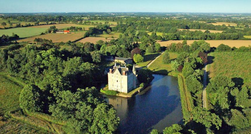 'Bijeg u dvorac: Sam svoj majstor': Evo kako britanske obitelji obnavljaju stoljećima stare dvorce!