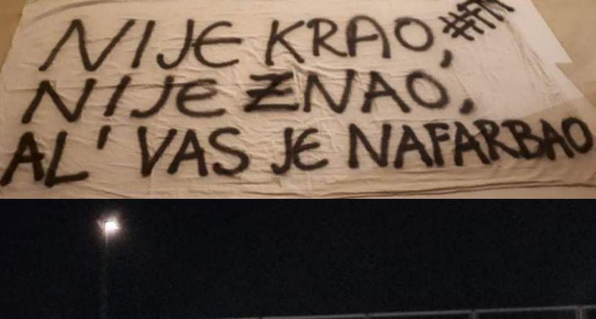 "Forum mladih SDP-a Zadar: ""Novi HDZ"" i dalje farba po starom"