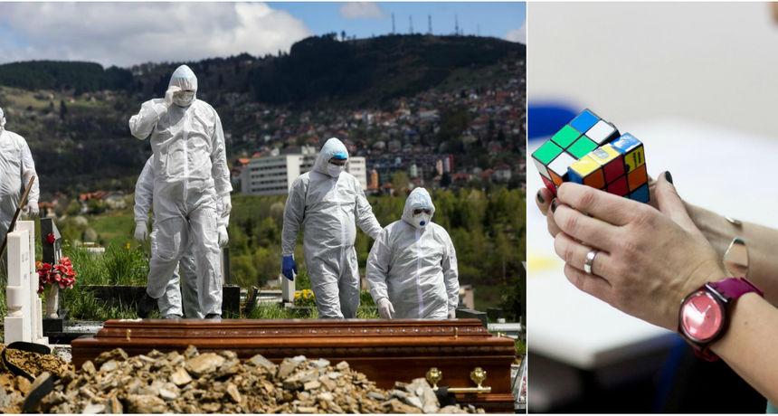 Najinteligentiji Hrvati prognoziraju kamo nas vodi ova kriza: Iznenađujuće, većina nas misli isto!
