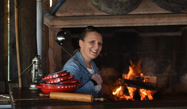 Kuhanje u karanteni za fini petak - gregada od oslića