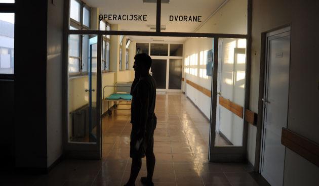 Splitska bolnica