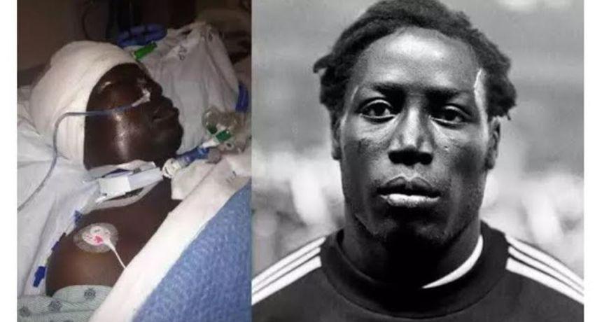 Umro je poznati nogometaš koji je u komi bio 39 godina! Nikad se nije probudio nakon rutinske operacije tetive