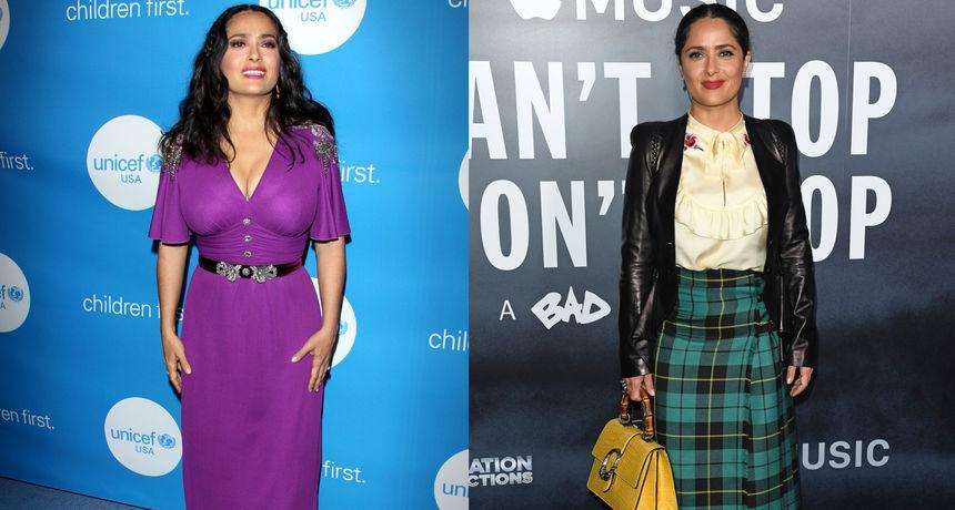 Dokaz da se stil ne može kupiti novcem: S obzirom na to tko joj je suprug, svi se čude njezinim modnim promašajima