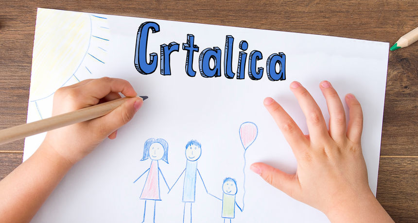 Crtalica