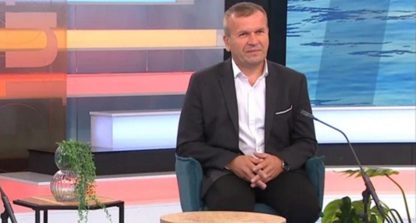 Stričak gostovao u 'Dobro jutro, Hrvatska': Govorio o potencijalima županije, bučinom ulju, obrazovanju...
