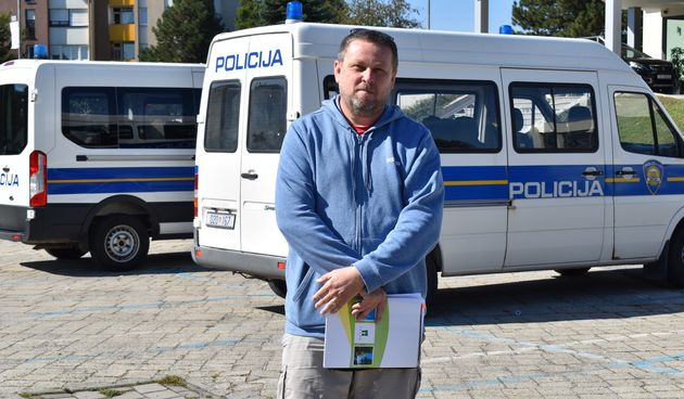 POZVAN U POLICIJU 'NA RAZGOVOR' Kako se 'cirkus' bivšeg gradonačelnika Kovača odrazio na ljude?