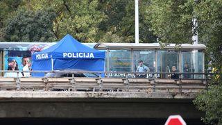 Pronađeno tijelo muškarca u tramvaju