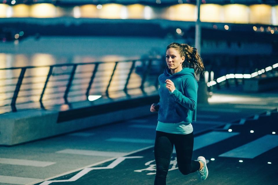 Redovita aerobna tjelesna aktivnost čuva i tijelo i psihu.