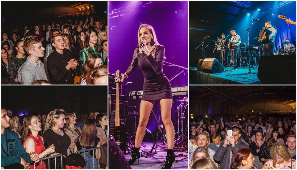 Koncert uz Dan žena: Jelena Rozga oduševila na Mesapu u Nedelišću