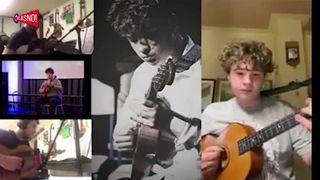 GLASNO! Noel & Darko - River Flows In You (thumbnail)