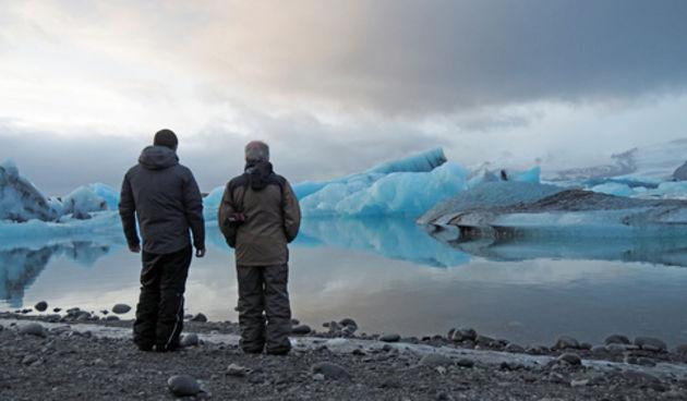 Ledenjačka jezera