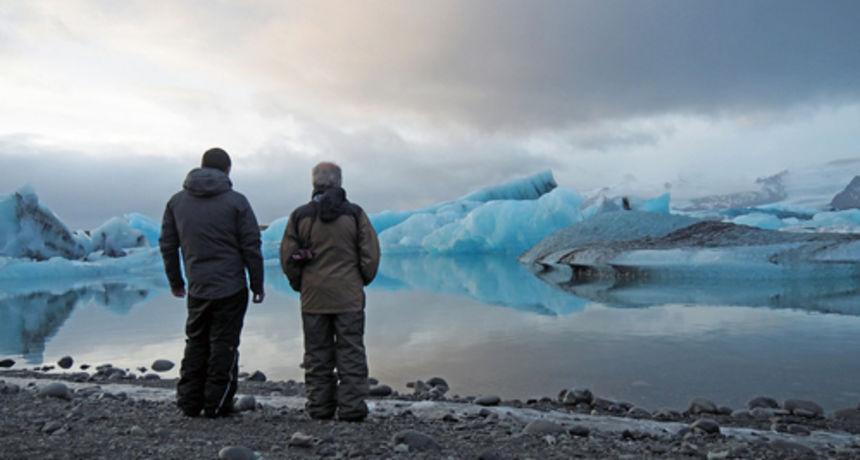 Ledenjačka jezera milijunima prijete poplavama zbog globalnog zatopljenja