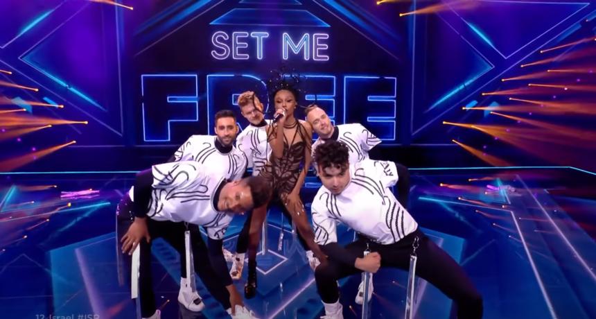 Bijes zbog izraelske pjesme na Eurosongu: 'Imaju obraza pjevati pjesmu tog imena? Licemjerje'