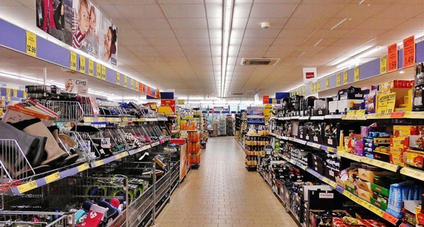Kad odlazak u trgovački centar postane noćna mora - u Novom centru nepoznati lopov 47-godišnjakinji ukrao torbicu