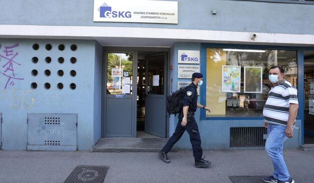 Policija i Uskok upali u GSKG: Uhićene četiri osobe. Među njima i rukovoditelj iz trgovačkog društva u vlasništvu Grada