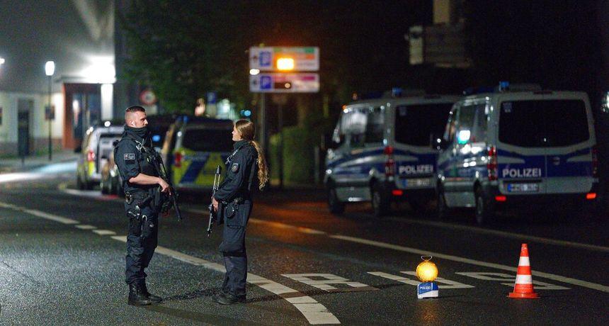 'Tko planira terorističke napade bit će izbačen iz Njemačke! Pokušavamo otkriti koliko je situacija ozbiljna'