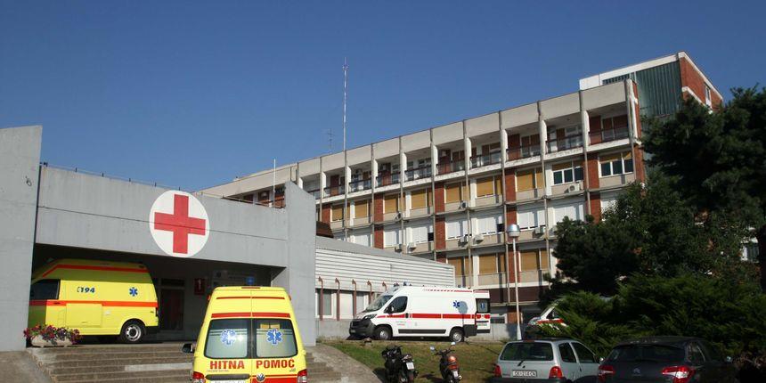Podignuta optužnica protiv medicinske sestre: Pacijentu je umjesto fiziološke otopine u krv ubrizgala benzin
