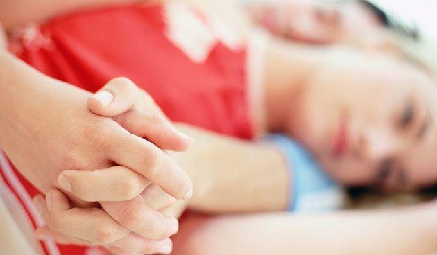 Seks nakon porođaja: Dobivaju li mame loše savjete?