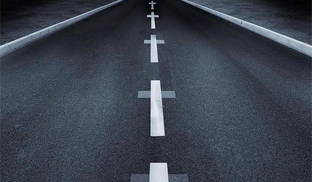 Prometna nesreća, smrt, smrtni ishod
