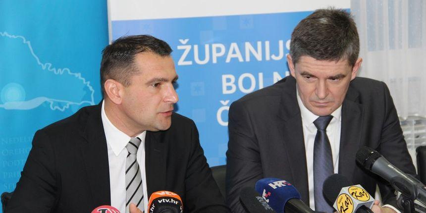 MEĐIMURJU prošao projekt dogradnje bolnice vrijedan 65 milijuna kuna