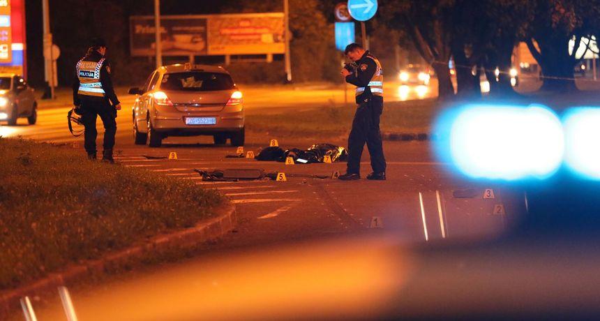 Detalji nesreće: 28-godišnjak je autom naletio i usmrtio 46-godišnjeg vozača električnog skutera