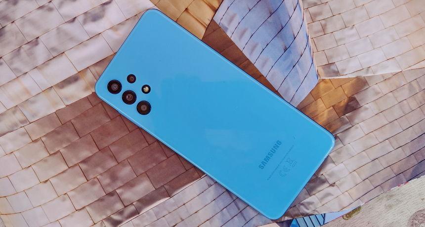 Recenzija: Samsung Galaxy A32  5G - ima mnogo konkurenata za omjer cijene i performansi