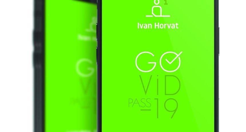 Božinović: Hrvatska mobilna aplikacija za provjeru EU digitalnih COVID potvrda na Apple App Storeu