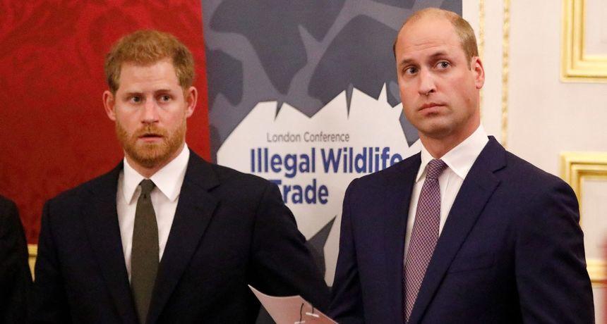 Novi kraljičin zahtjev za Philipov ispraćaj: Riječ je o prinčevima Williamu i Harryju, a mnogima se ne sviđa