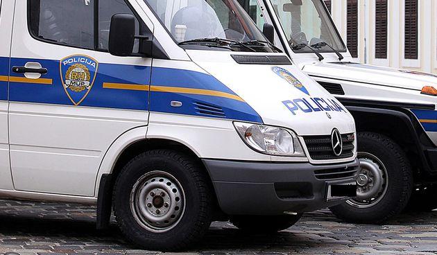 policija (ilustracija)