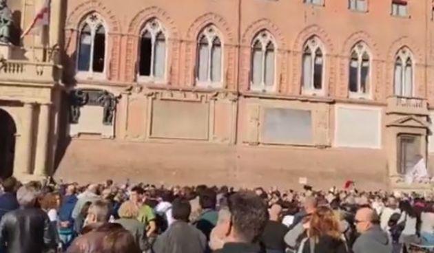 Prosvjedi u Italiji