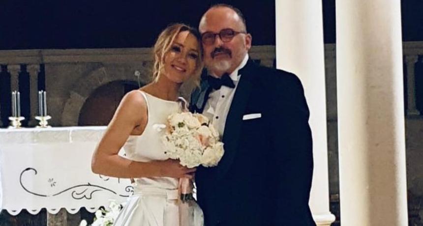 Tony Cetinski dugo se nadao crkvenom vjenčanju: 'Tko čeka i moli, taj dočeka. Bogu hvala'