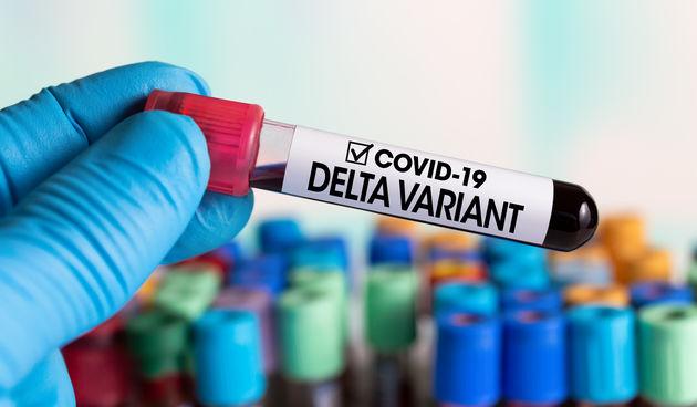 koronavirus delta
