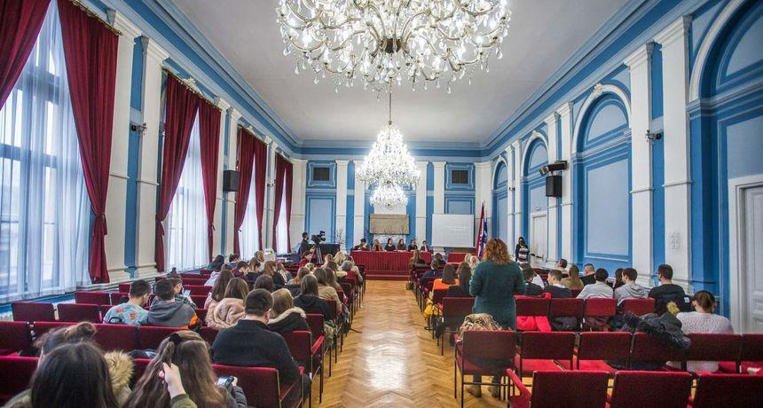 Filozofski fakultet Osijek nositelj velikog međunarodnog projekta