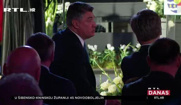 Zlata Đurđević, Borovo, bijeg...: Ovo su najvažniji detalji nastavka sukoba Milanovića i Plenkovića! (thumbnail)