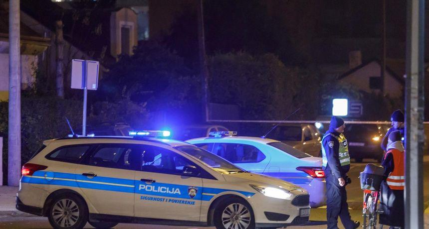 Stravična nesreća na Krku: U sudaru se zapalio auto. Dvije osobe su izgorjele, a tri su ozlijeđene