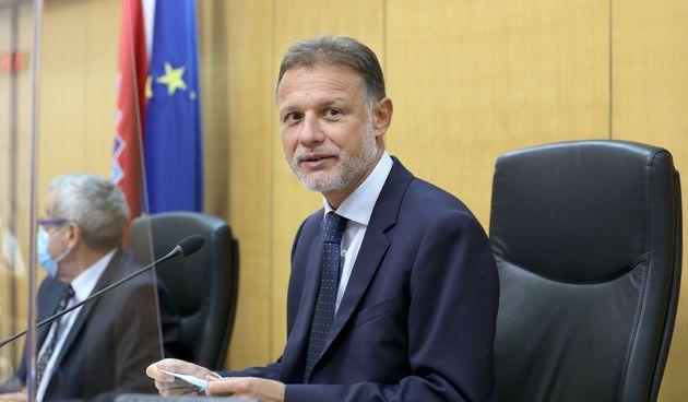 Predsjednik Sabora gost je RTL-a Danas: S Jandrokovićem ćemo pretresti vruće saborske teme i aktualna događanja